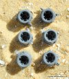 DEATHWATCH CORVUS BLACKSTAR THRUSTERS X6 SMALL