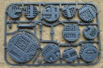 SECTOR MECHANICUS INDUSTRIAL BASES SPRUE B