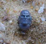 MK4 TACTICAL LEGIONARY HEAD A