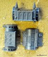 PROMETHIUM RELAY PIPE CONTROL