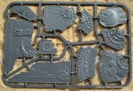 SHATTERED DOMINION LARGE BASE DETAIL SPRUE B