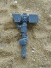 SPACE MARINE VANGUARD THUNDER HAMMER A